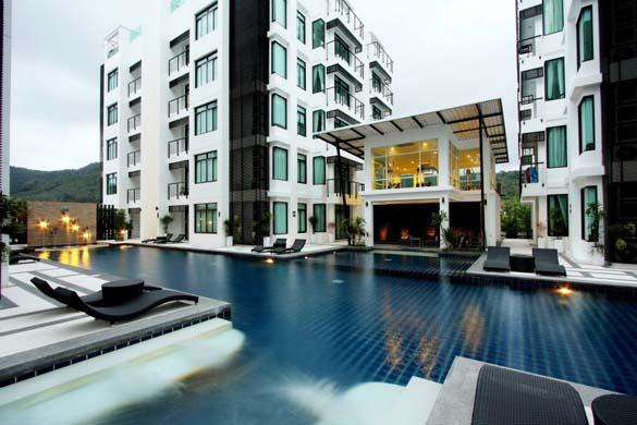 Купить жилье во таиланде цены
